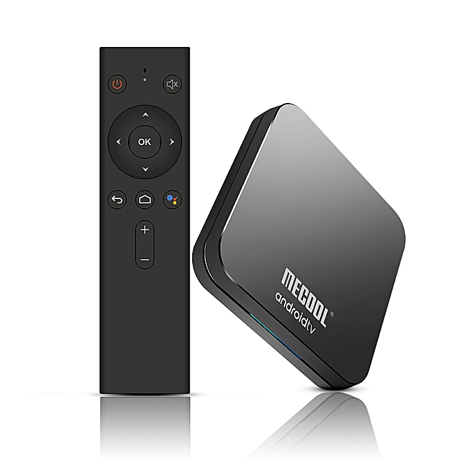 KM9 Pro Smart Android 9 0 TV Box Media Player Amlogic S905X2 4GB+32GB Dual  Wifi Bluetooth 4 0 Voice Remote Control Miracast Airplay