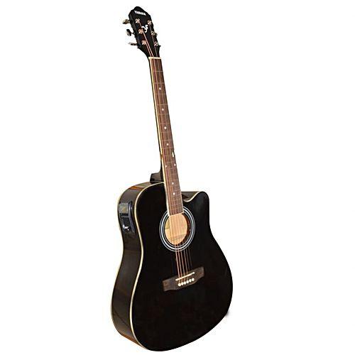 Yamaha F 3111 Semi Acoustic Guitar