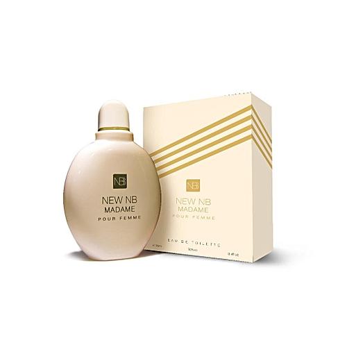 New Nb New Nb Madame Eau De Parfum Spray For Women 100ml Jumia
