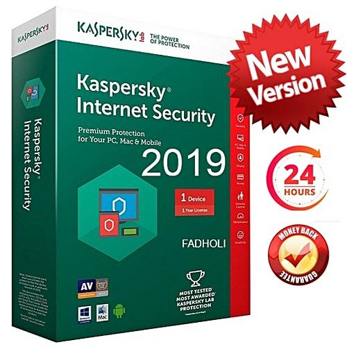 kaspersky 2019 product key