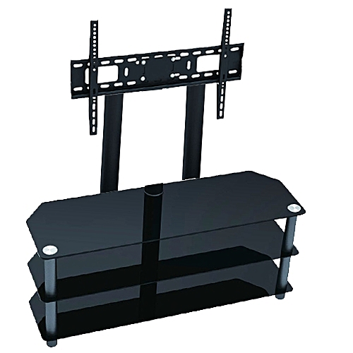 Tvs High Quality Tv Stand With Fixed Tv Wall Mount Bracket For Tvs