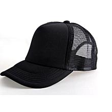 6460daa2a684d Outdoor sports sunscreen peaked cap