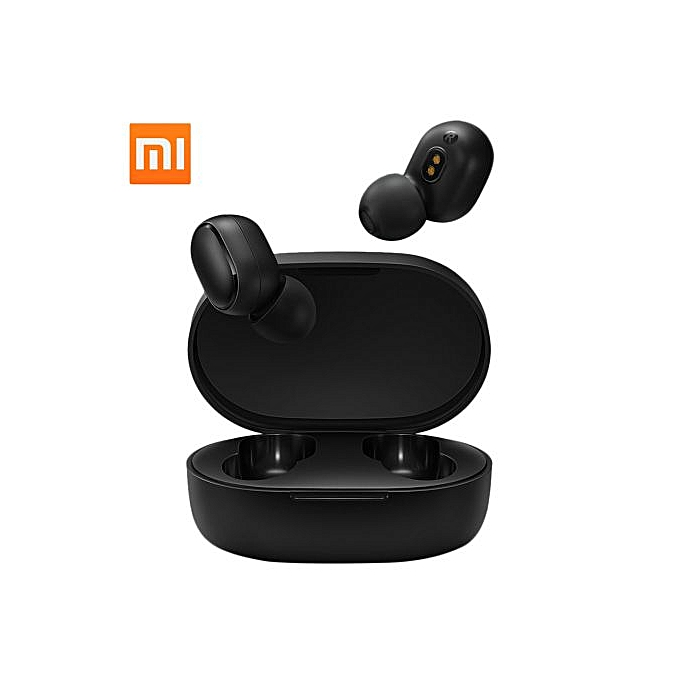 32659056ec469f ... Xiaomi Redmi Airdots Bluetooth 5.0 TWS Earbuds True Wireless Headphones  with Mic In-ear Stereo ...