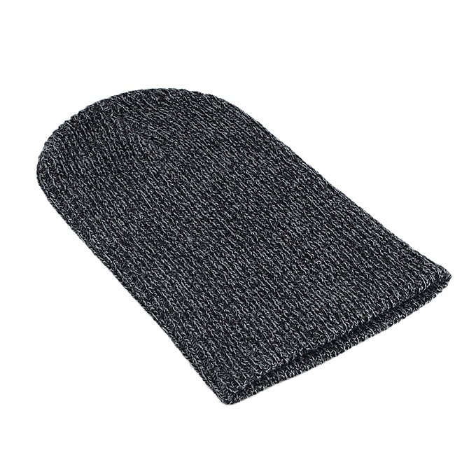 558beccc Knit Men's Women's Baggy Beanie Oversize Winter Hat Ski Slouchy Chic Cap