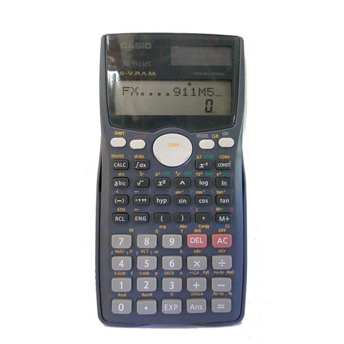 buy casio casio fx 991ms two way power scientific calculator grey rh jumia ug casio fx-991es calculator user manual casio fx-991ms user guide 2