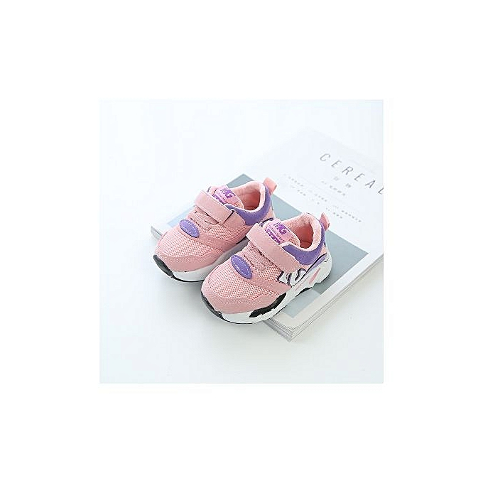 804b67f084c 2019 New Children's Shoes Boys And Girls Walking Shoes Casual Soft Soles  Baby Shoes