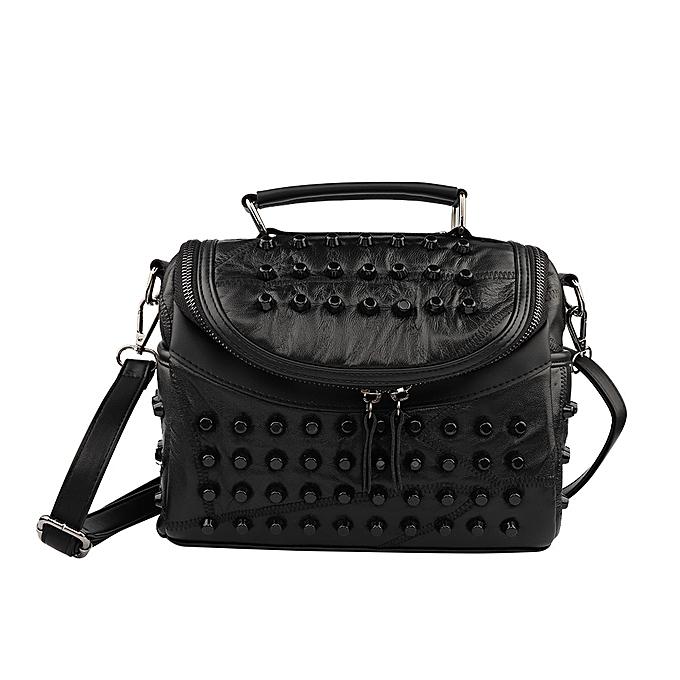 478141fa2ba Haimok Sheepskin Messenger Bags Handbags Women Famous Brands Designer  Female Handbag
