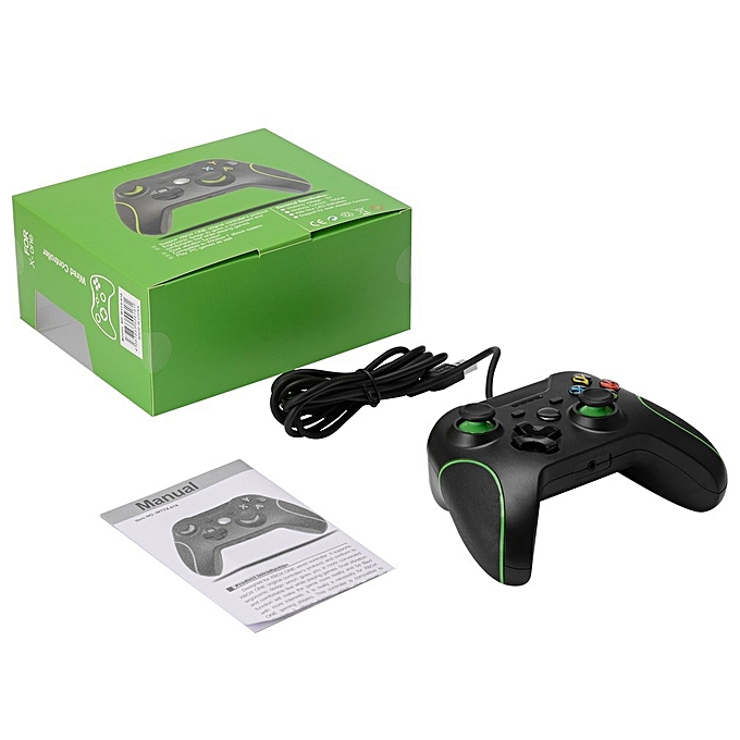 Anniversary Sales - Buy Microsoft PC / Xbox One Wired Controller ...