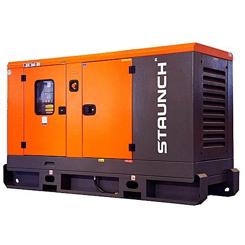 Staunch Perkins generator 20kva