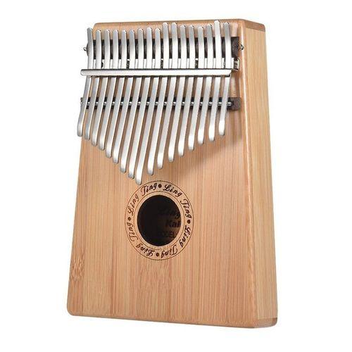 buy allwin thumb piano kalimba 17 tone finger piano kalimba beginner portable wooden online. Black Bedroom Furniture Sets. Home Design Ideas