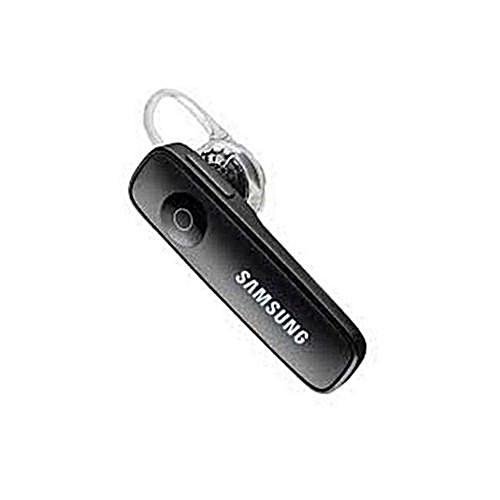 High Quality Samsung Wireless Mono Hands-Free Earphones - Black
