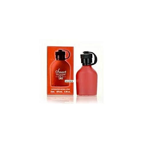 Other Smart Collection Hugo Boss Red Perfume 25ml For Men Jumia Uganda