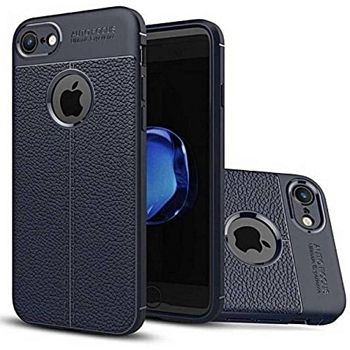 finest selection 9d79f d4bb4 Auto Focus Back Case For iPhone 5/5s - Blue