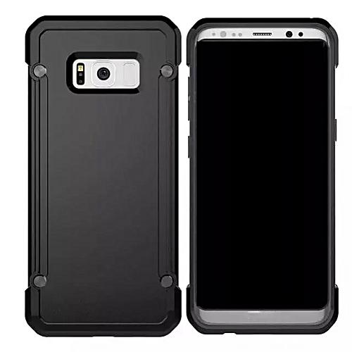 a778a79e7 Buy Generic Hard Back Bumper Case Cover for Samsung Galaxy S8 5.8inch AB  online | Jumia Uganda