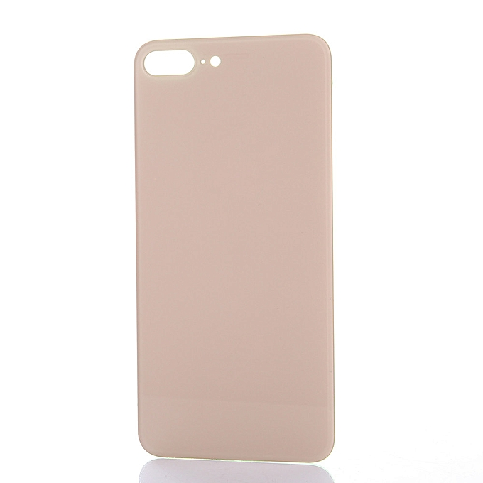 online store b7967 10565 Hiamok New Rear Battery Glass Cover Housing Back Door Replacement For  IPhone 8 Plus 5.5