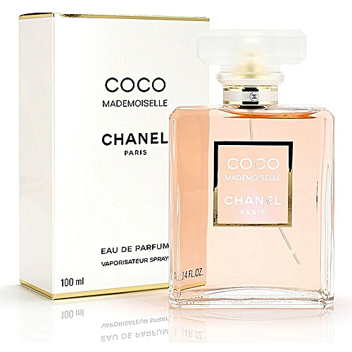 10bb2ae7a2 Buy Chanel Chanel Coco Mademoiselle Eau de Parfum - 100ml online   Jumia  Uganda