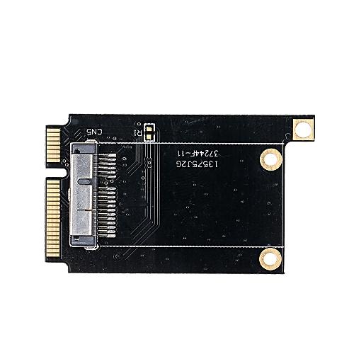 Mini PCI-E Adapter Card for BCM94331CD BCM94360CD BCM94360CSAX BCM9436CS2