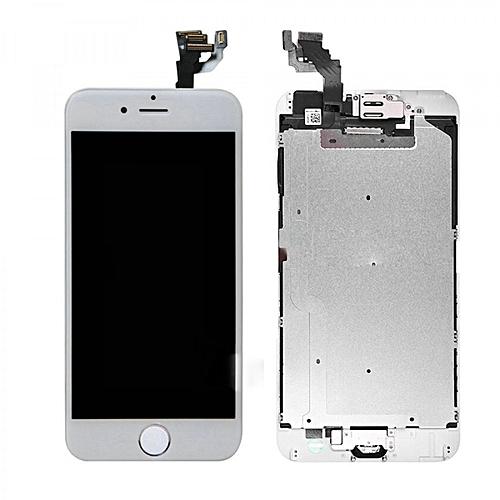big sale cd81b 7fecf White iPhone 6 plus 5.5