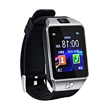 9e2eace64dc83b D-Series Touchscreen Smart Bluetooth Watch Wristband For All Mobile Phones  Supports Simcard and Memory