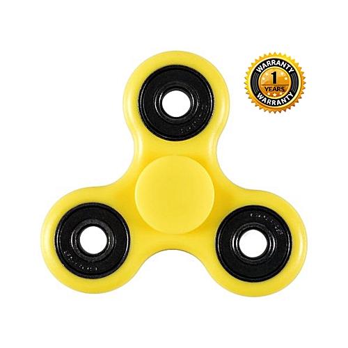 Flot Buy Generic Hand Spinner Tri Fidget Spinner or Finger Spinner ABS HR-54