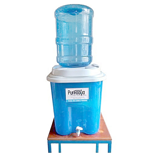 Purifaaya XL - Ceramic Water Filter and Water dispenser