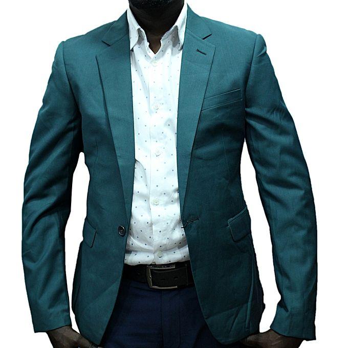 Long Sleeve Blazer