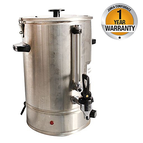 Buy Ramtons Ramtons CT/113 - Electric Tea Urn Water Boiler 10 Lts ...