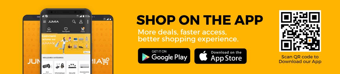 Jumia Uganda | Online Shopping for Electronics, Phones, Fashion & more
