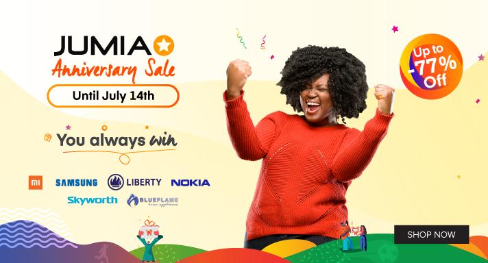 fce244ea82 Jumia Uganda   Online Shopping for Electronics, Phones, Fashion & more