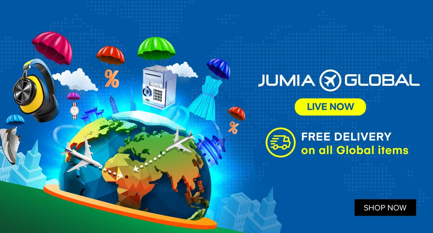 Jumia Uganda | Online Shopping for Electronics, Phones
