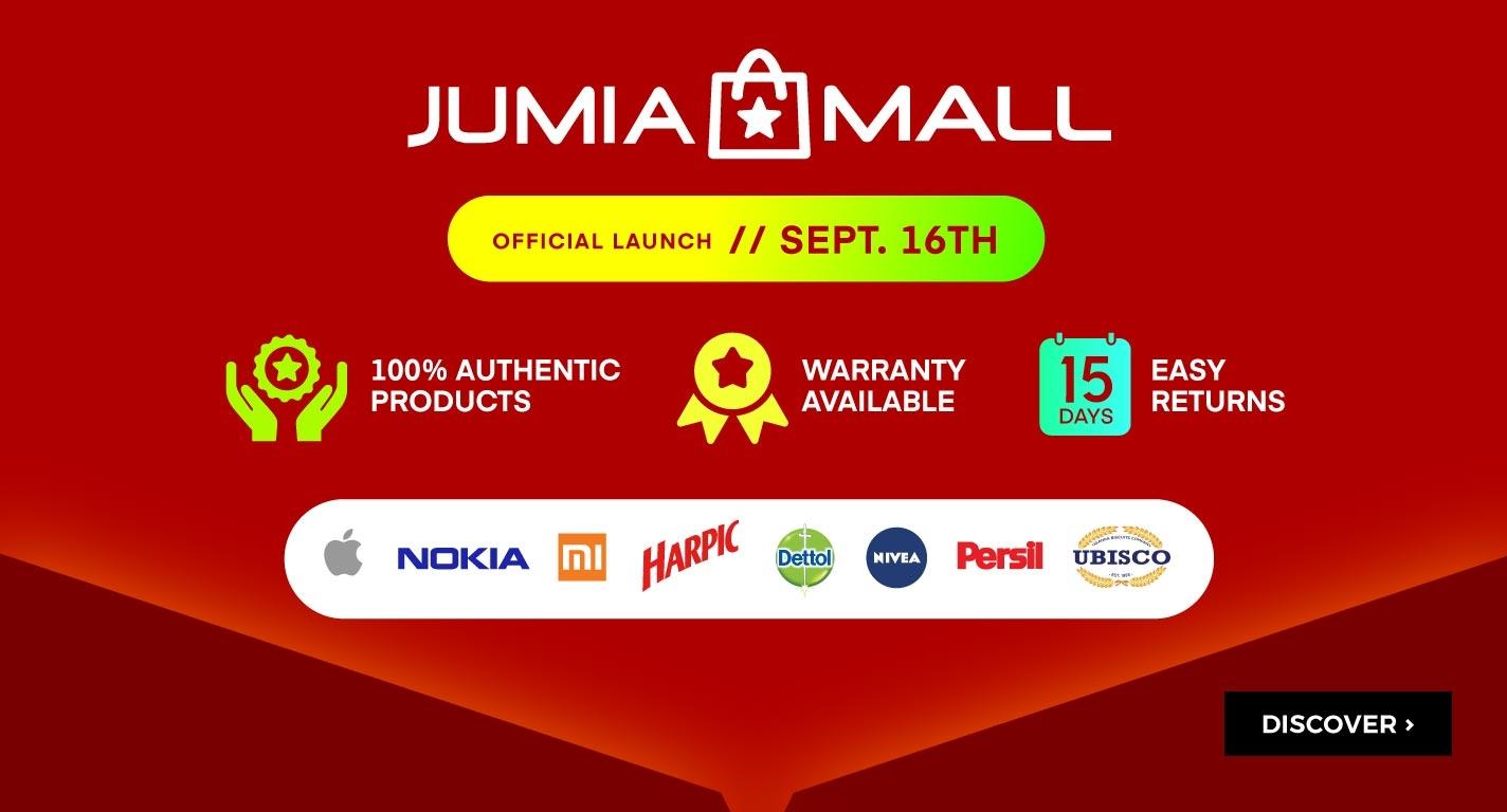 Jumia Uganda | Online Shopping for Electronics, Phones