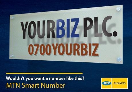 MTN Smart Number