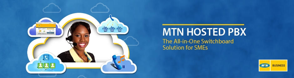 MTN Hosted PBX