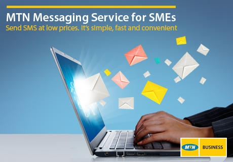 MTN Messaging for SME