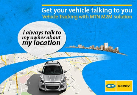 Vehicle Tracking Solutions