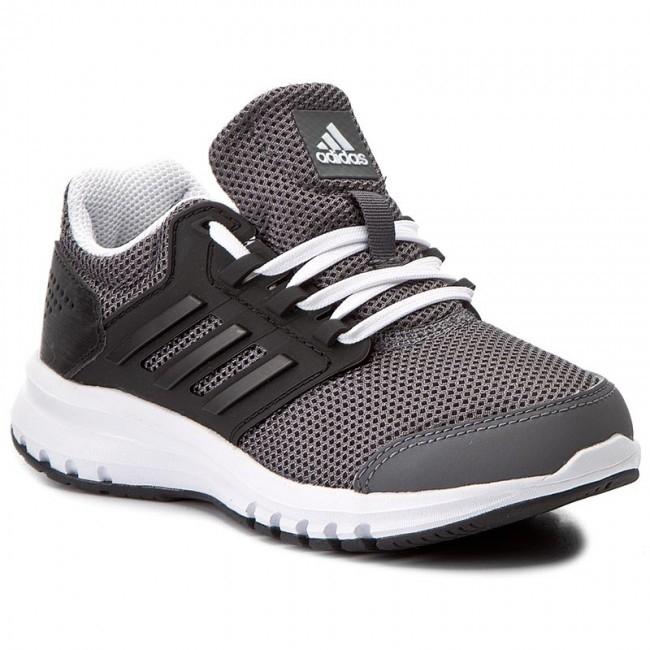 Shoes adidas - Galaxy 4 K BY2810 Grefiv/Cblack/Ftwwht