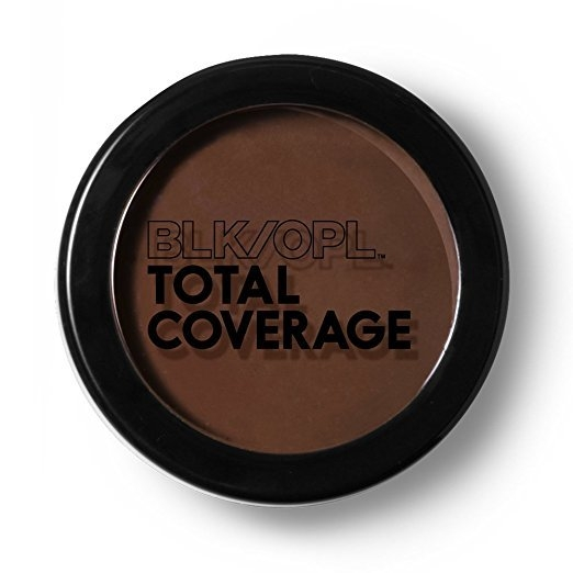 TOTAL COVERAGE Concealing Foundation 0.40 oz, Carob