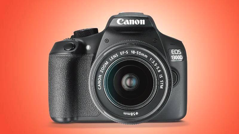 Image result for canon EOS 1300D jpeg shots