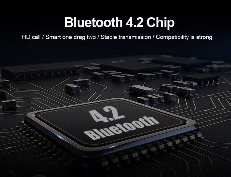 5 bluetooth headset 4.2