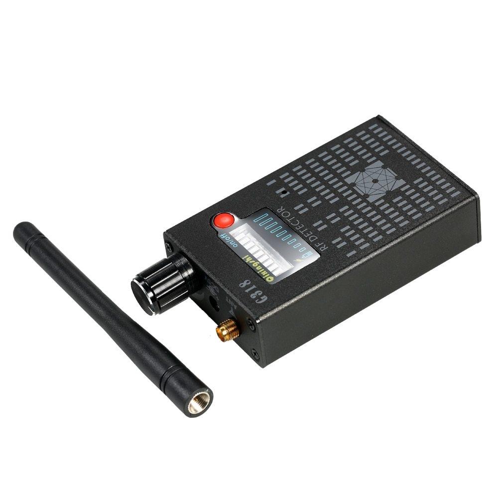 Buy Generic Anti Wireless Camera Detector Gps Mobile Phone
