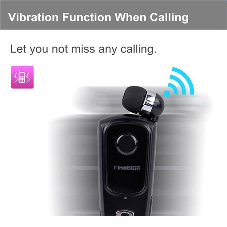 Mini Portable Cordless Bluetooth Business Headphones Support Collar ClipCall vibration Voice number Bests Wireless Mp3 Player Hifi Bass ear Buds Sport Headset (4)