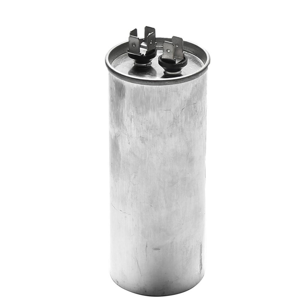 Buy Generic 8pcs 50uF CBB65 450V AC 50/60HZ Air Motor Conditioner