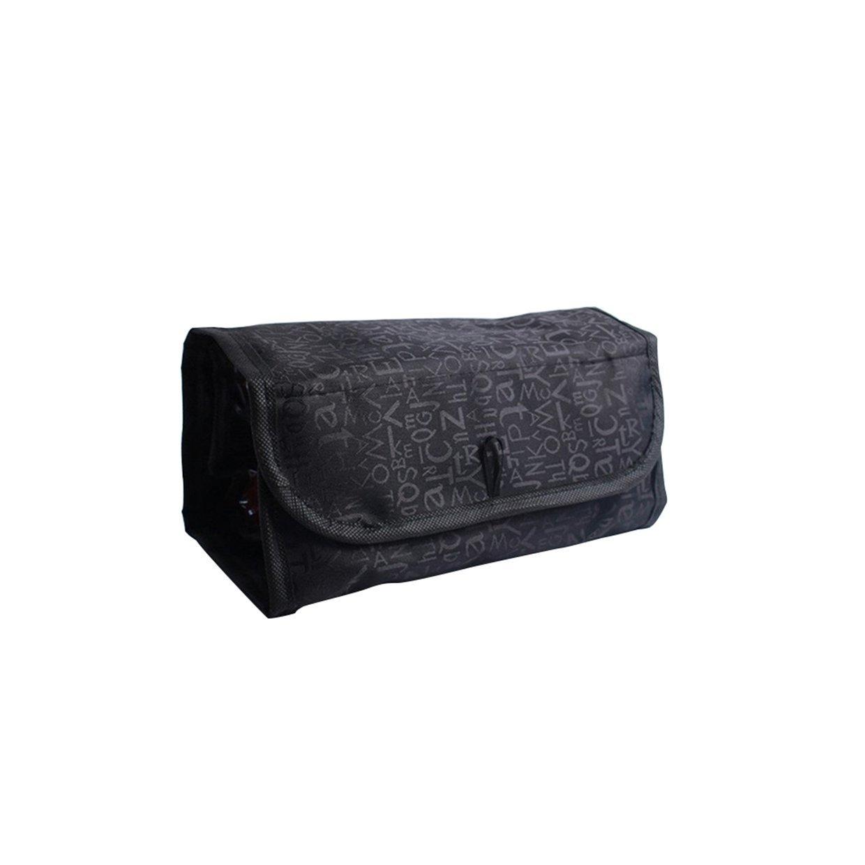 6b282e74ee23 Buy Generic Portable Cosmetic Bag Roll Make Up Wash Organizer ...