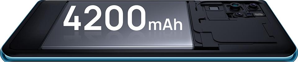 HUAWEI P30 Pro 4200 mAh battery