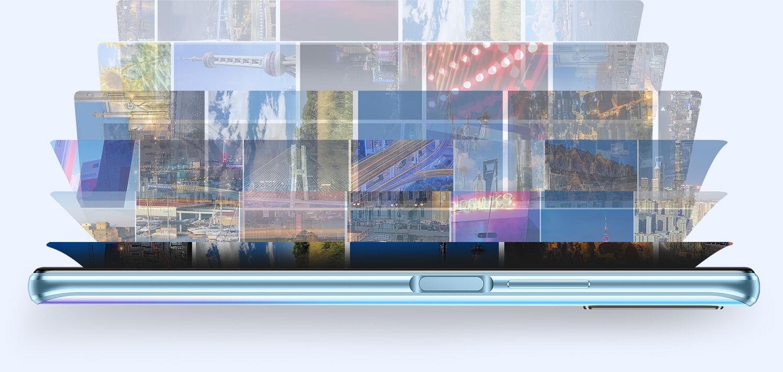 Huawei y9s 6+128gb