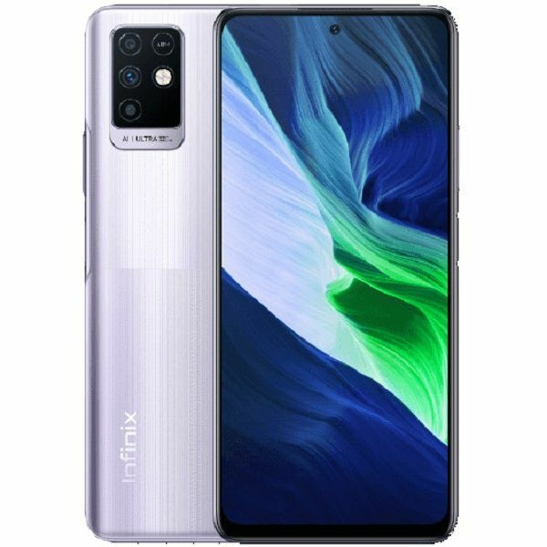 INFINIX Note 10 Specifications, Price, Features, and release date