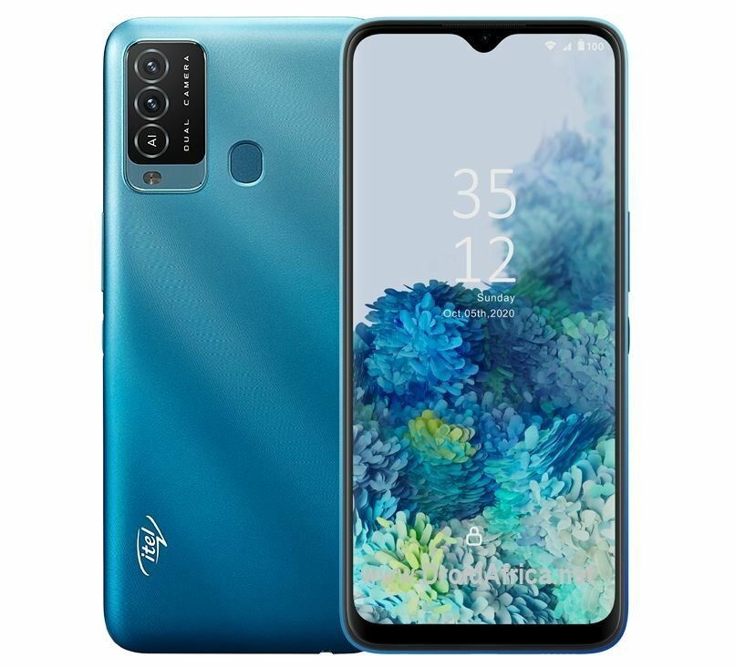 iTel P37 Pro specifications features and price
