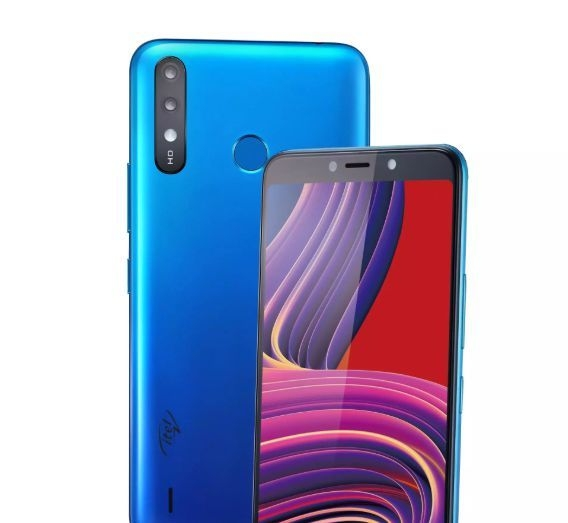 iTel review