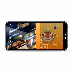 Nokia 7.1 Battery