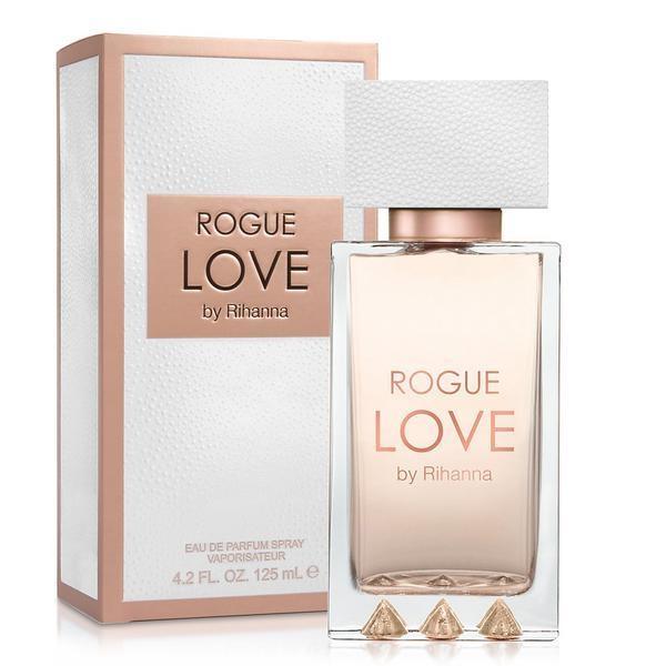 Rogue Love by Rihanna 125ml EDP